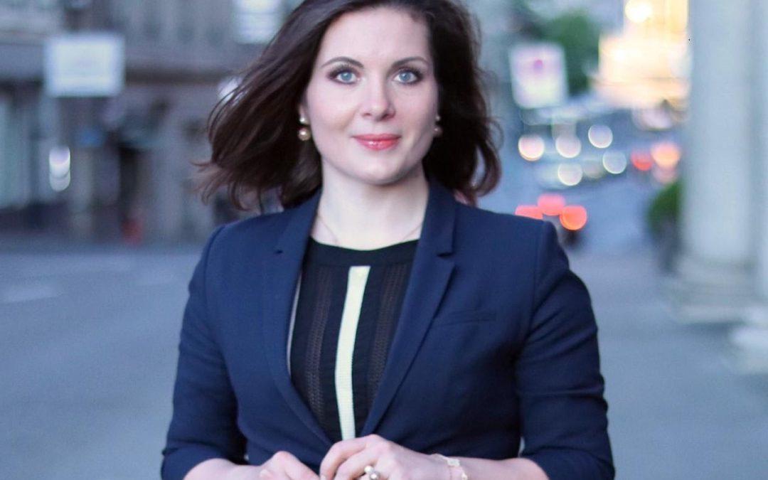 Marketing personnel par Maria Bashutkina